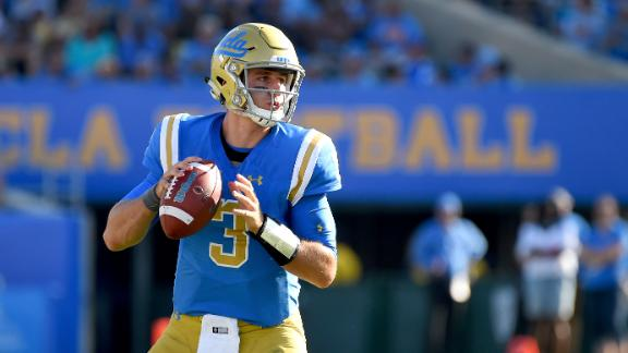 McShay on Rosen: 'Most gifted pocket-passer in draft class'