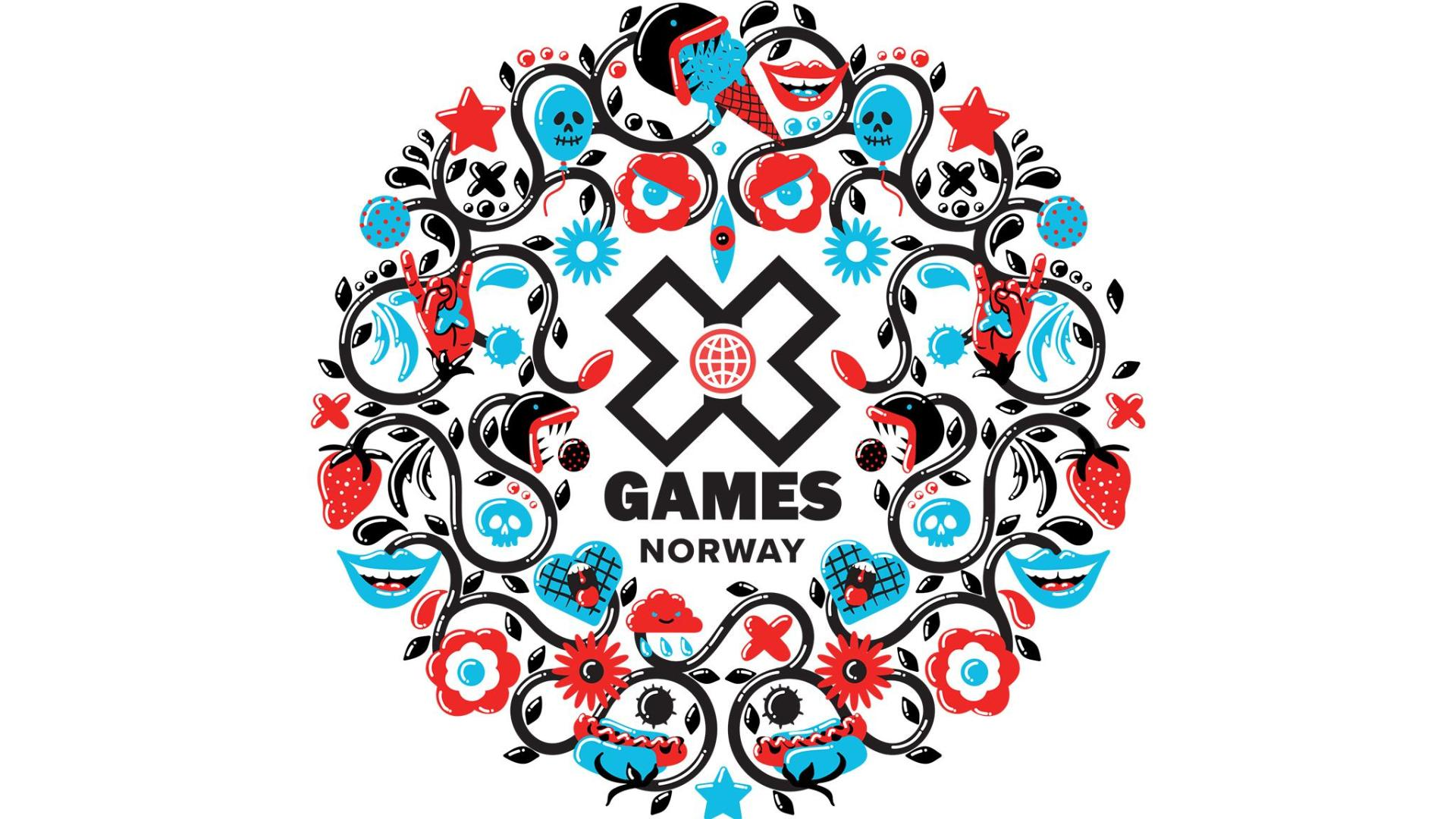 X Games Norway returns for 2018