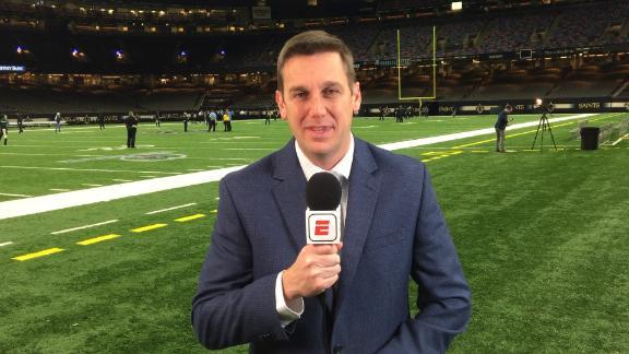 Image result for Mike Triplett ESPN