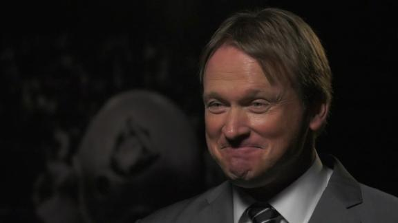 Gruden: 'I have a lot to prove here in Oakland'