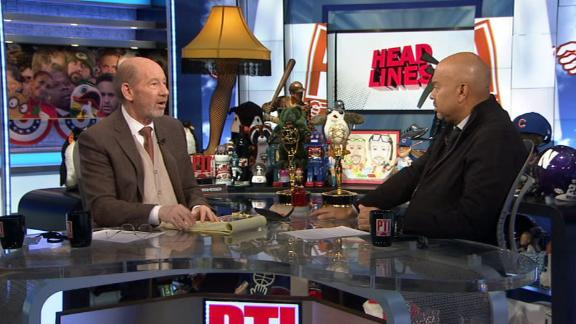 Kornheiser: Yankees 'lucky' to pull Darvish offer