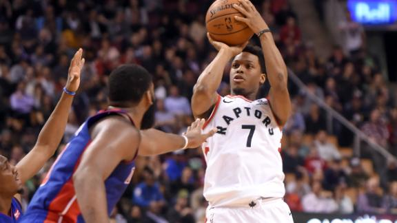 Raptors hold on for victory