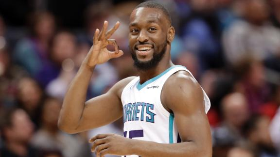 Walker leads Hornets against Kings