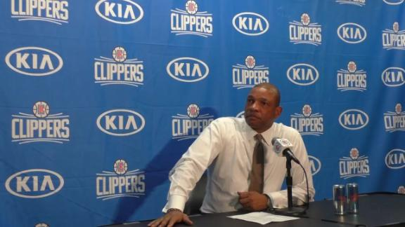 Doc has issue with officiating regarding free-throw discrepancy