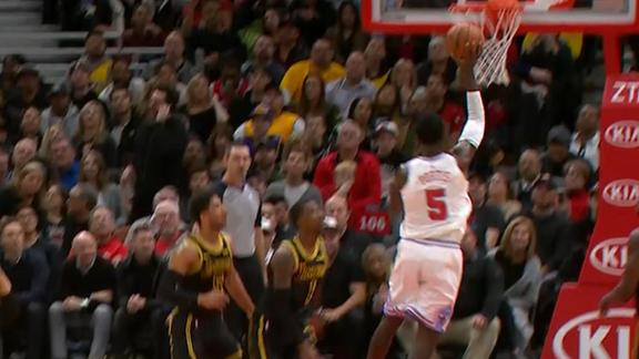 Bobby Portis Stats News Videos Highlights Pictures
