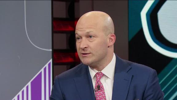 Hasselbeck praises offensive coordinators