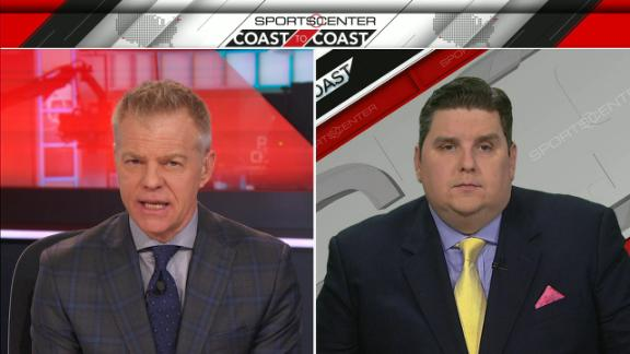 Windhorst: Lakers' deal with Cavs 'absolute home run'