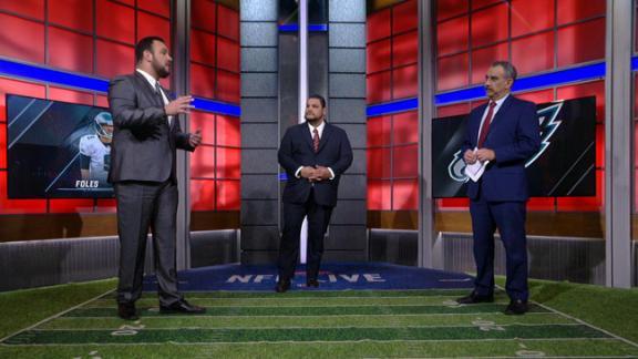 ¿Influyeron los referees en el Super Bowl?