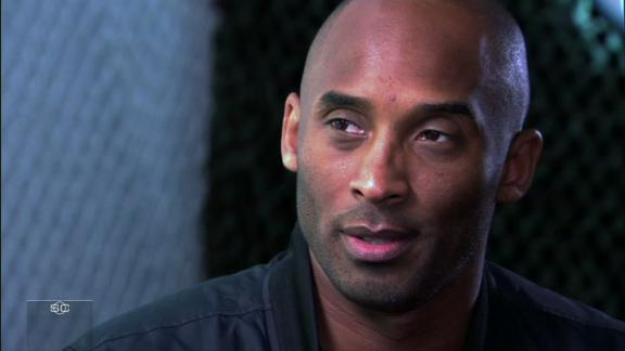 Kobe on the Lakers: 'You shouldn't need recruiting to come here'