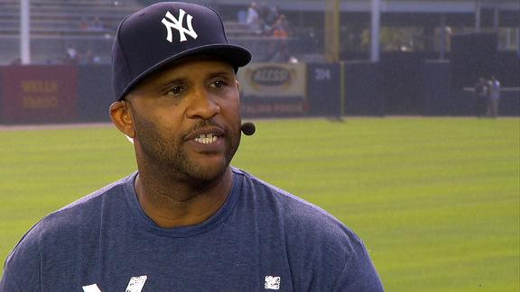 Sabathia prepared for 18th season