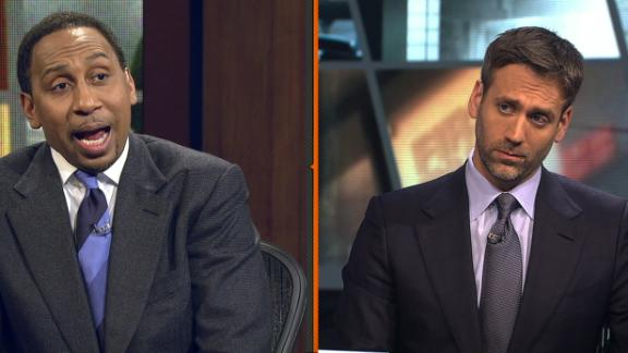 Stephen A.: Openly tanking a bad look for NBA owners