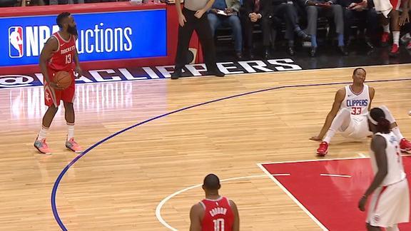 James Harden Stats, News, Videos, Highlights, Pictures, Bio - Houston Rockets - ESPN