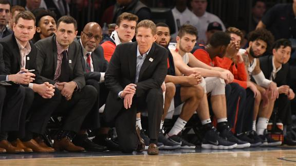 Few says Gonzaga 'knows what it takes' to get to Final Four
