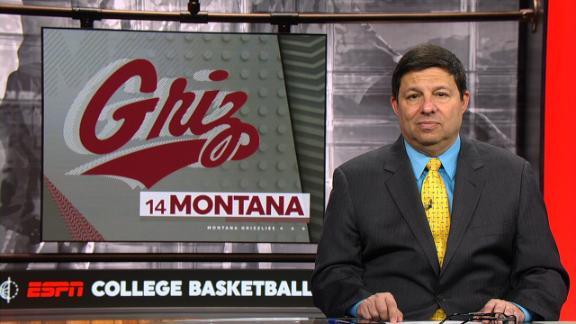 Keep an eye on Montana