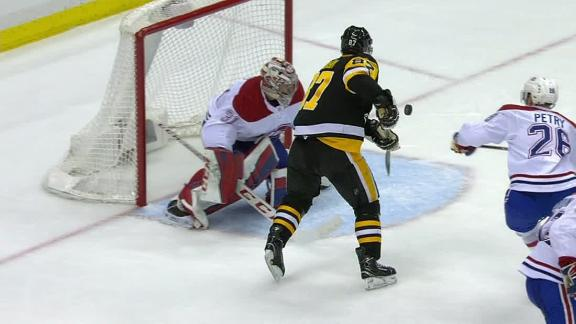 Crosby's amazing goal defies logic