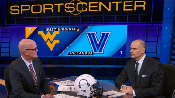 Bilas: Villanova's guards are the real deal