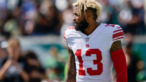 online retailer 5582a 0641c Can the Giants afford to pay OBJ?