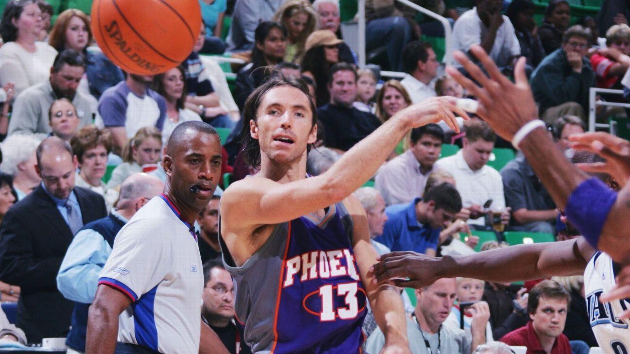 How the NBA got its groove back