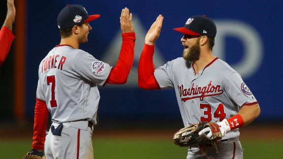 Nats rally to beat Mets