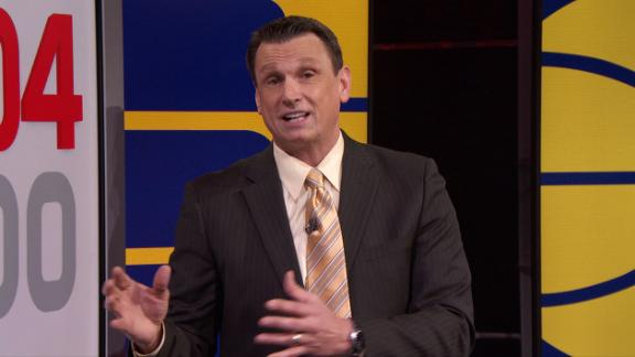 Legler: 'Cleveland may have saved their season' with W