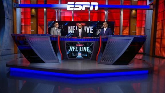 NFL Live: