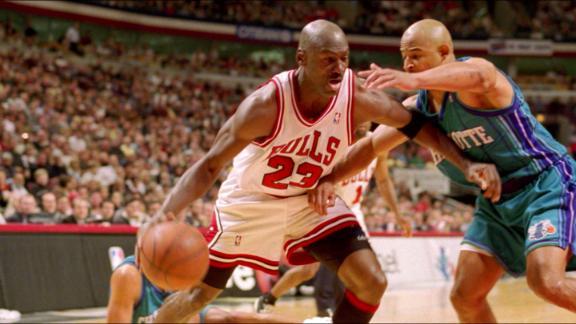 The Last Dance - Michael Jordan Trailer (ESPN) Watch