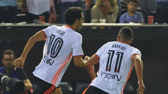 ¡El Espanyol se queda una temporada más en Primera!