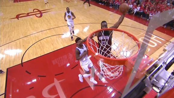 James Harden Stats News Videos Highlights Pictures