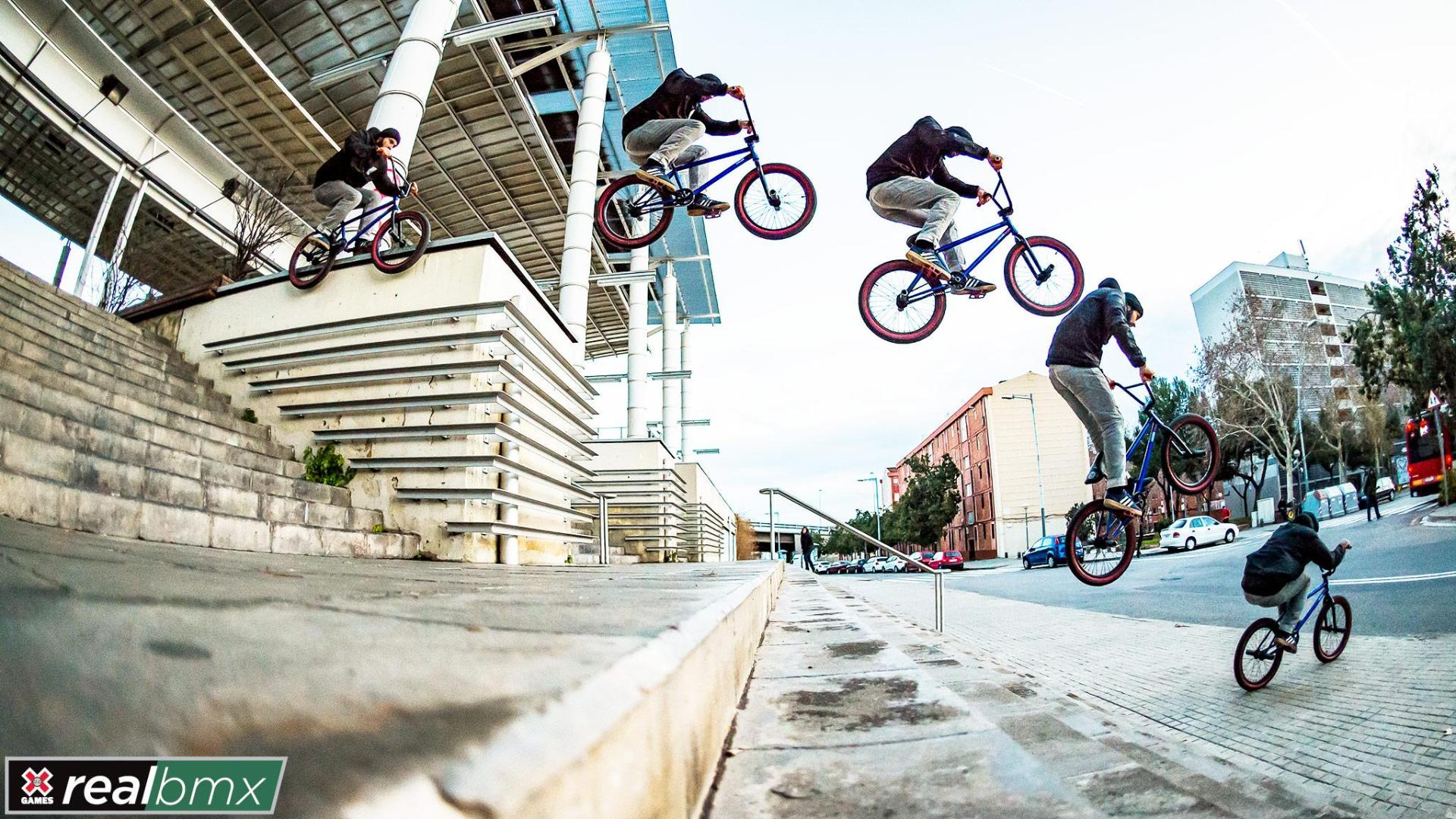 ABC's World of X Games: Full Episodes  |Abc World Games