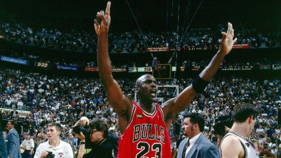 Michael Jordan: The Life free download