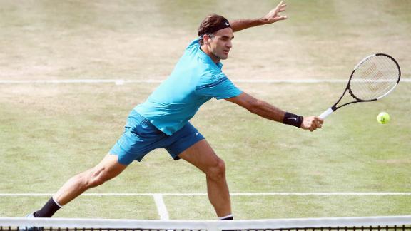 Lo mejor del mejor: Federer