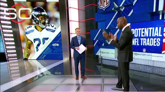 Riddick picks best NFL team for Earl Thomas