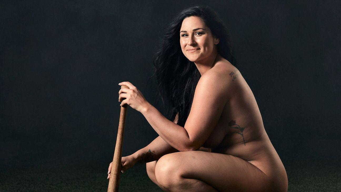 Nude australian womens softball opinion you