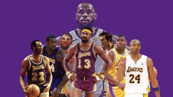 How Lebron And The Lakers Can Become Title Contenders