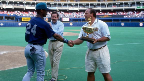 On this date: Griffey wins first career Home Run Derby