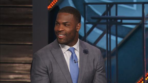 Murray retires from football on NFL Live