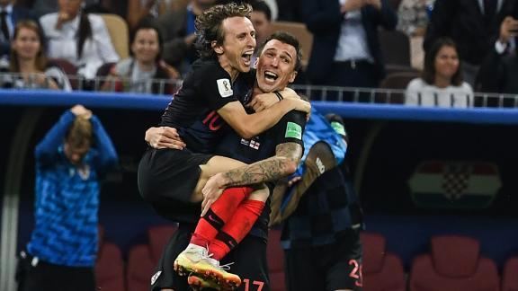 El nuevo Messi que se disputan tres países