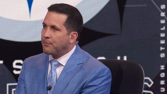 Schefter: Bell feels Steelers want to pay position, not player