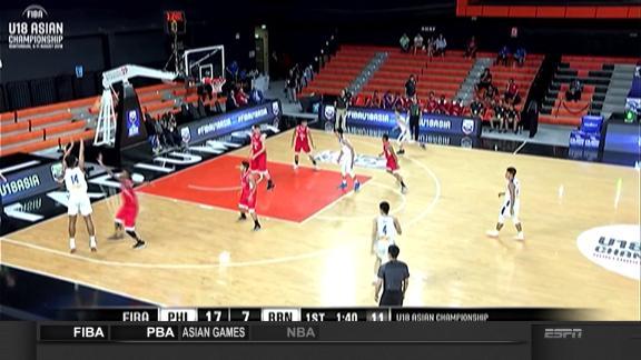 79bcf3e7b3e4 Captions Preview. Batang Gilas clinched a FIBA ...
