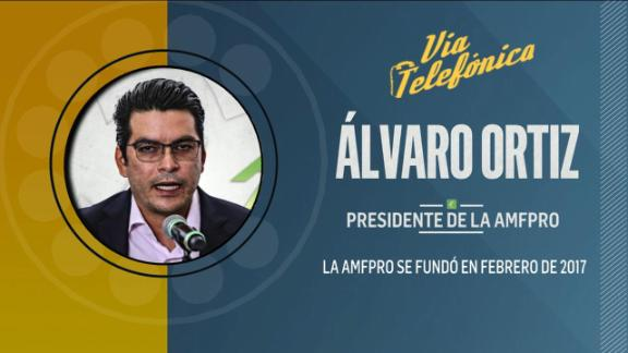 AMFPro supervisa adeudos de Veracruz