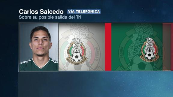 ¿Afecta a Salcedo la partida de Fabián?