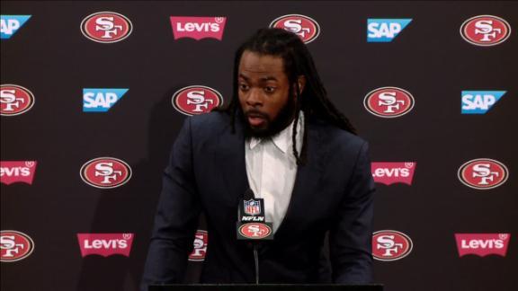 Sherman confident he's still a shutdown corner