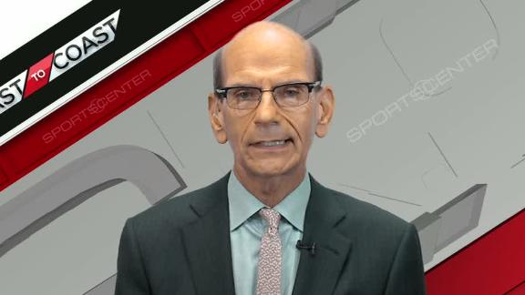 Finebaum questions perception of UCLA after 0-3 start