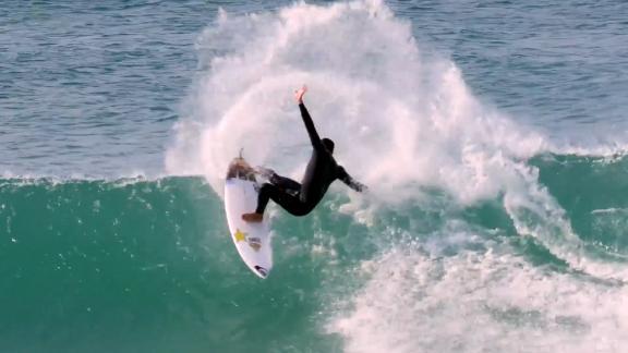 Watch Freesurfer Parts 4 & 5 on ABC