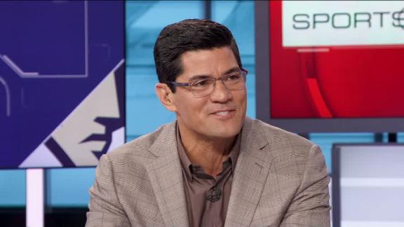 Bruschi understands Brady's frustrations with Belichick