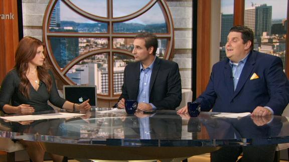 Windhorst expects 'phenomenal year' from LeBron