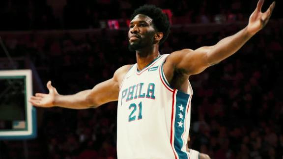 The process in Philadelphia ready to deliver this season