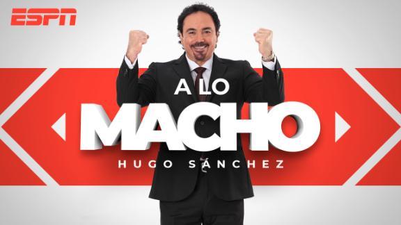 A Lo Macho