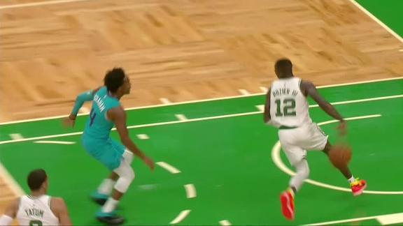 The story of Boston\'s TD Garden - ESPN Video