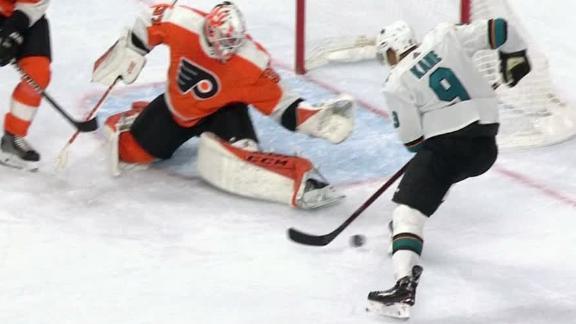 Trade Grades Sharks Earn A For Erik Karlsson Heist Insider